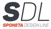 Sponeta Design Line